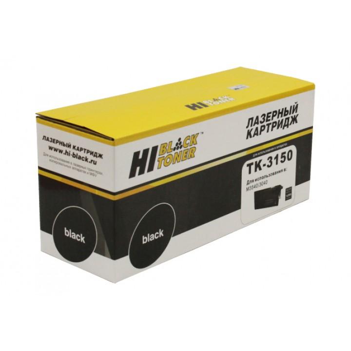 Тонер-Картридж TK-3150 для принтера Kyocera-Mita ECOSYS M3040idn/M3540idn, 14,5K