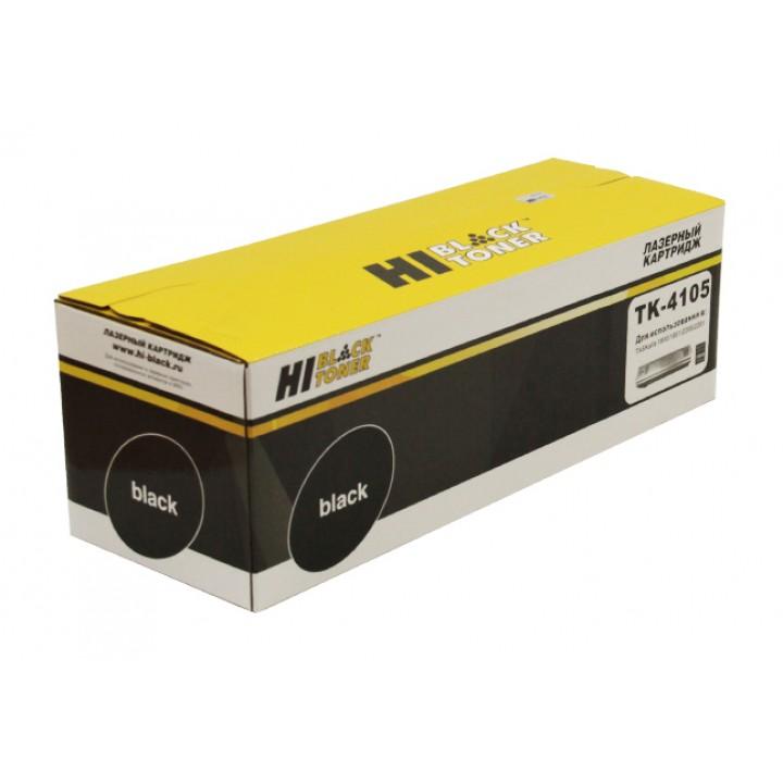 Тонер-Картридж TK-4105 для принтера Kyocera-Mita TASKalfa 1800/2200/1801/2201, 15K