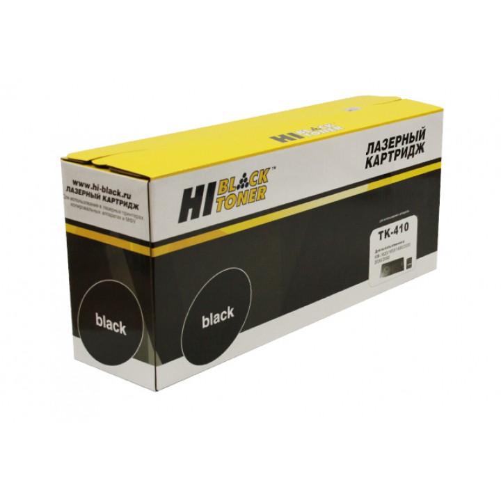 Тонер-Картридж TK-410 для принтера Kyocera-Mita KM-1620/1650/2020/2035/2050, 15K