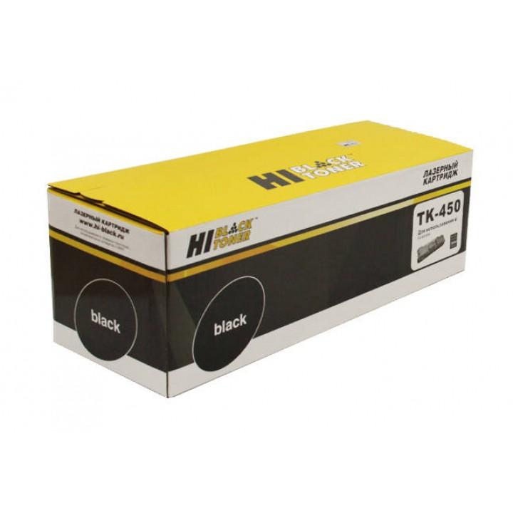 Тонер-Картридж TK-450 для принтера Kyocera-Mita FS-6970DN, 15K
