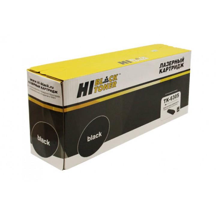 Тонер-Картридж TK-6305 для принтера Kyocera-Mita TASKalfa 3500i/4500i/5500i, 35K