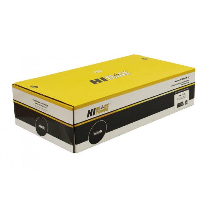 Тонер-Картридж TK-710 для принтера Kyocera-Mita FS-9130DN/9530DN, 40K