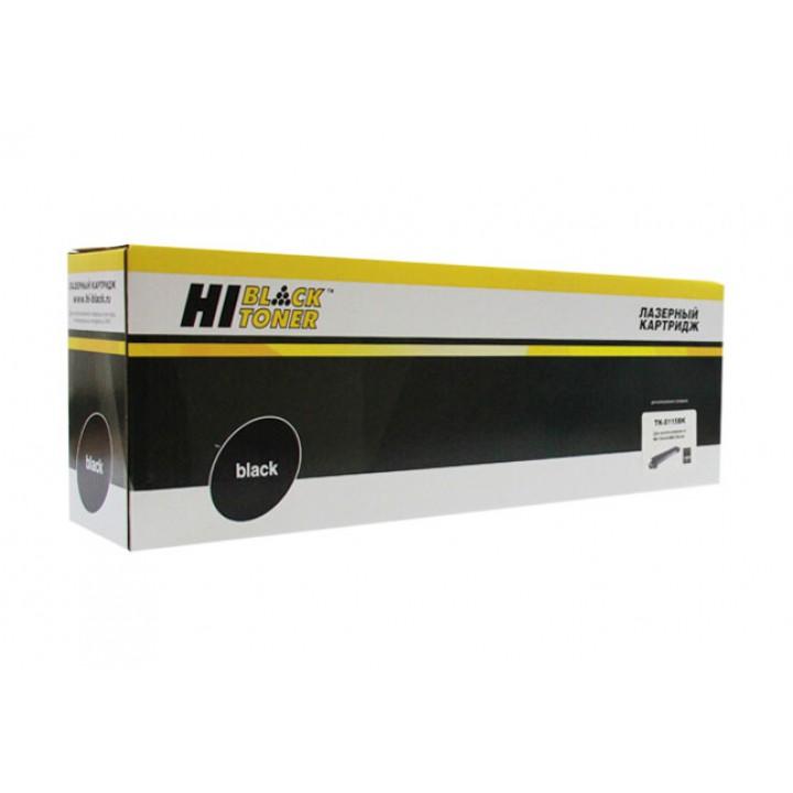Тонер-Картридж TK-8115BK для принтера Kyocera-Mita Ecosys M8124cidn/M8130cidn, Bk,12K
