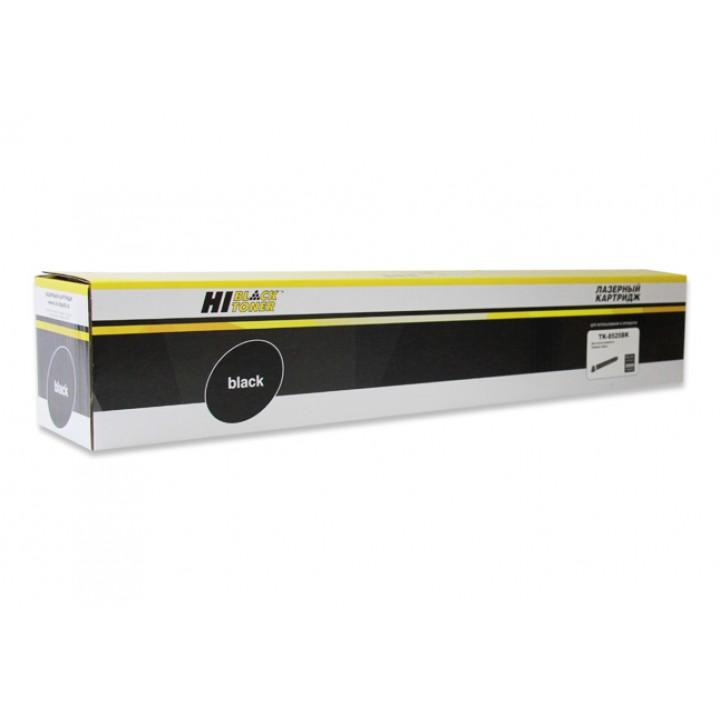 Тонер-Картридж TK-8525BK для принтера Kyocera-Mita TASKalfa 4052ci, Bk, 30K