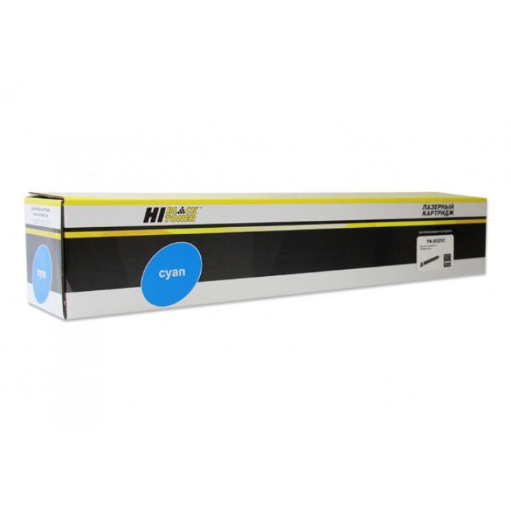 Тонер-Картридж TK-8525C для принтера Kyocera-Mita TASKalfa 4052ci, C, 20K
