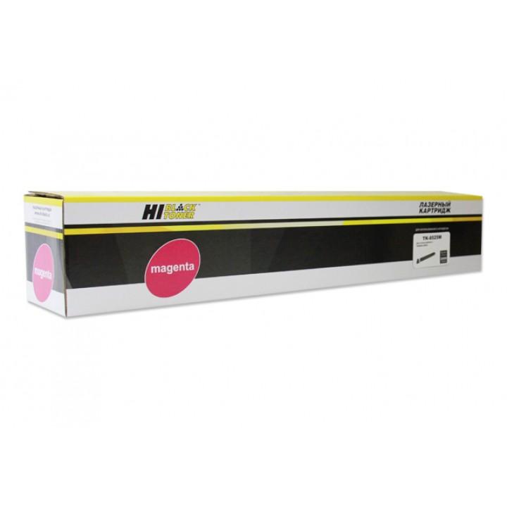 Тонер-Картридж TK-8525M для принтера Kyocera-Mita TASKalfa 4052ci, M, 20K