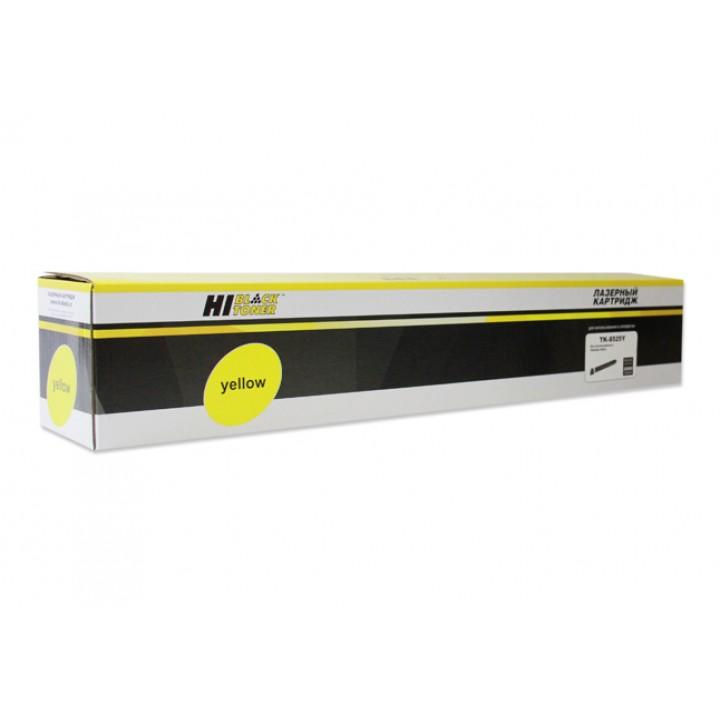 Тонер-Картридж TK-8525Y для принтера Kyocera-Mita TASKalfa 4052ci, Y, 20K