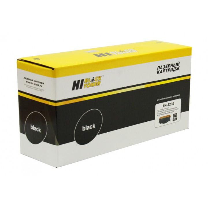 Тонер-картридж TN-2235 для принтера Brother HL-2240R/2250/2270/MFC7360/7460,1,2K