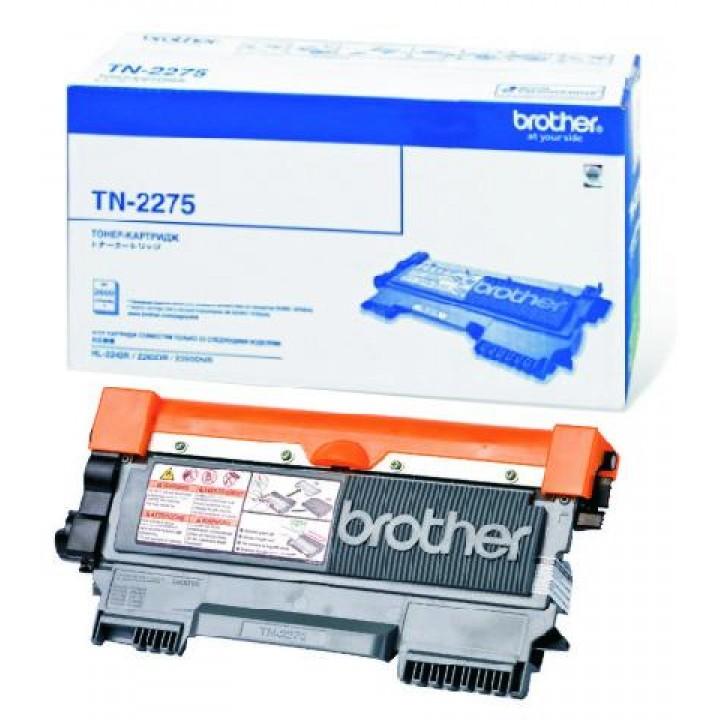 Картридж HL-2240R/2240DR/2250DNR/DCP-7060DR (O) TN-2275, 2,6К