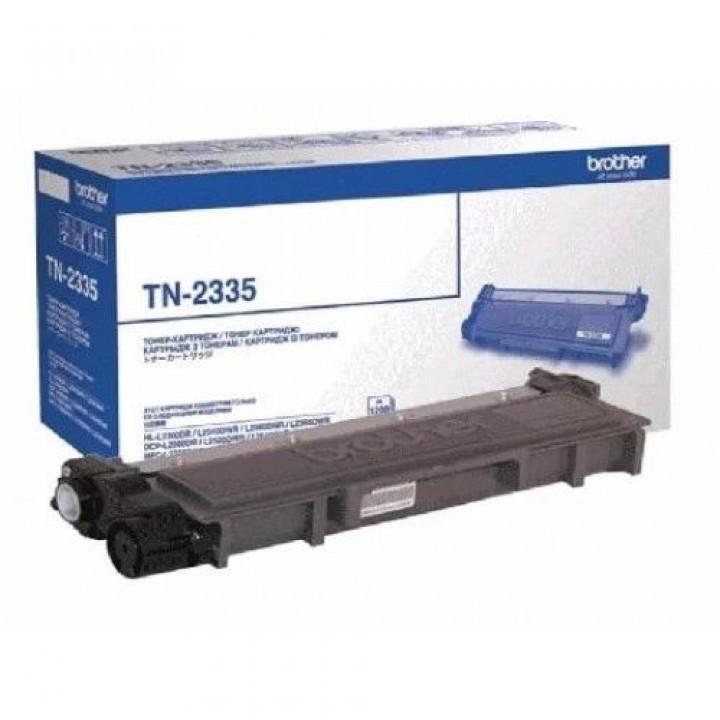 Картридж HL-L2300DR/DCP-L2500DR/MFC-L2700DWR (О) TN-2335, 1,2К