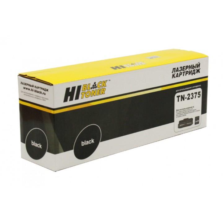 Тонер-картридж TN-2375/TN-2335 для принтера Brother HL-L2300/2305/2320/2340/2360,2,6K