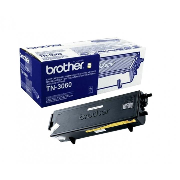 Тонер-картридж TN-3060 для принтера Brother HL-5130/5140/5150/5170, 6,7K