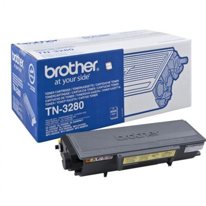 Картридж HL-5340/5350/5370/5380//DCP8070D/8085DN (O) TN-3280, 8К