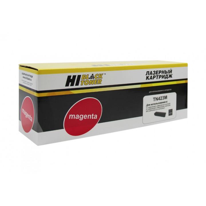 Тонер-картридж TN-423M для принтера Brother HL-L8260CDW/8360/MFC L8690CDW, M, 4K