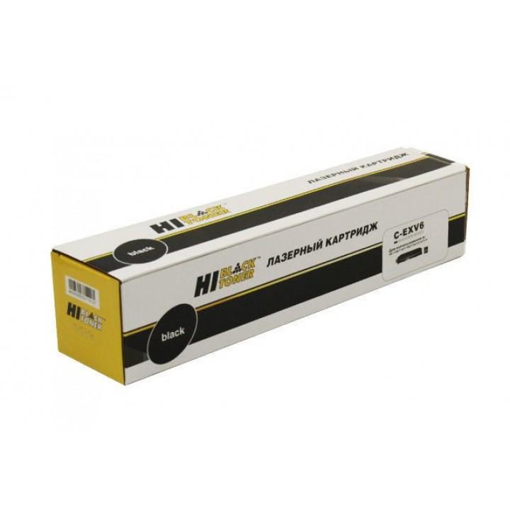 Тонер-Картридж C-EXV6 для принтера Canon NP-7160/7161/7163/7164/7214, туба, 7,2K