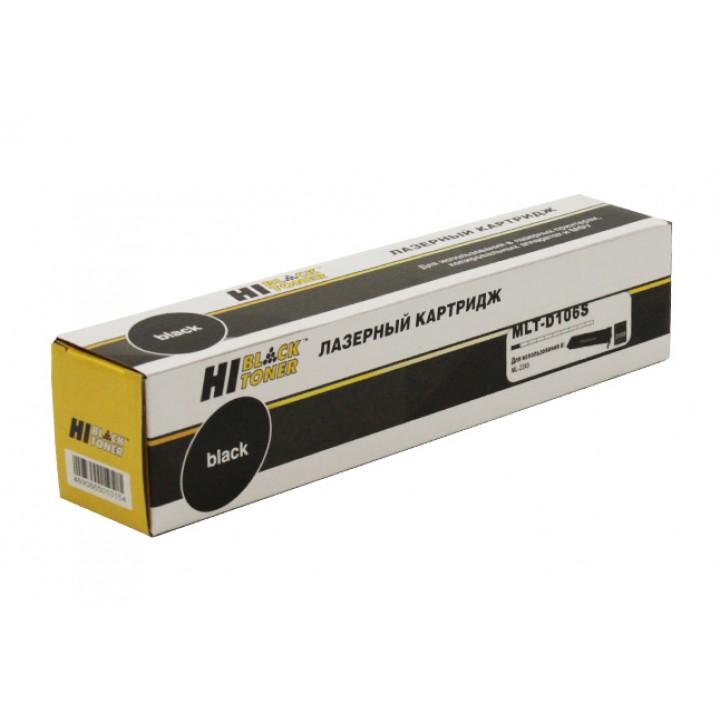 Тонер-картридж MLT-D106S для принтера Samsung ML-2245, 2K