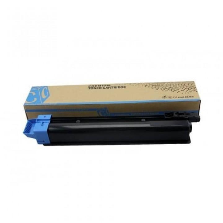 Тонер-картридж TK-8325C Kyocera Mita TASKalfa 2551c, 12Кi (O) голубой 1T02NPCNL0