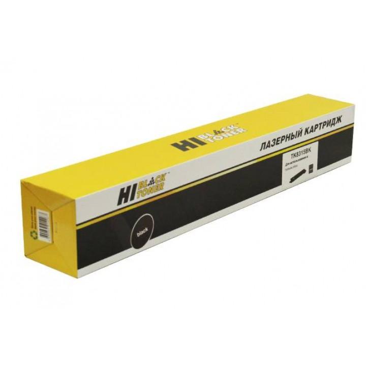 Тонер-Картридж TK-8515BK для принтера Kyocera-Mita TASKalfa 5052ci/6052ci, Bk, 30K