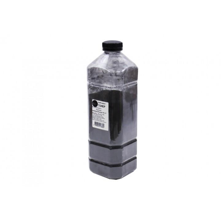 Тонер NetProduct Универсальный для Kyocera TK-17 Bk 900 г канистра