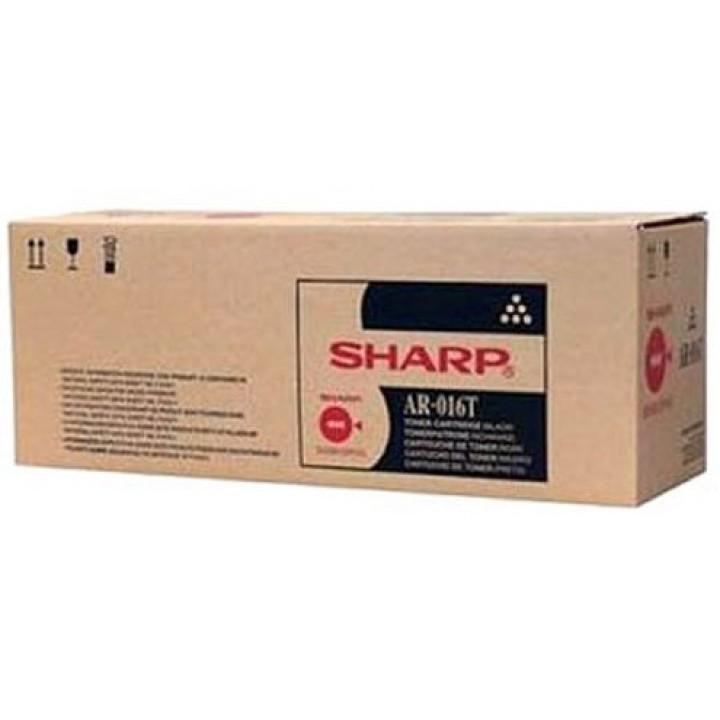 Тонер-заправка Sharp AR016RT+ чип (O)