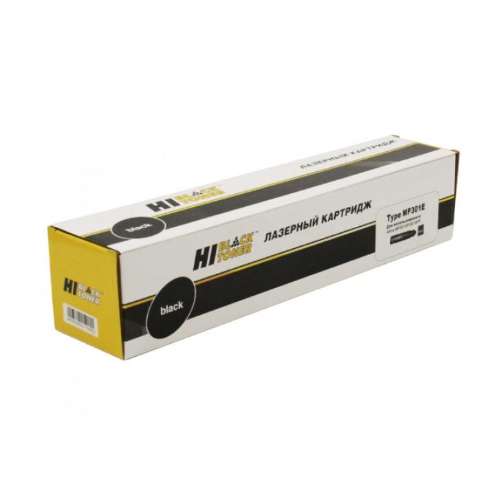 Тонер-картридж Type MP301E для принтера Ricoh Aficio MP301SP/301SPF, туба, 8K